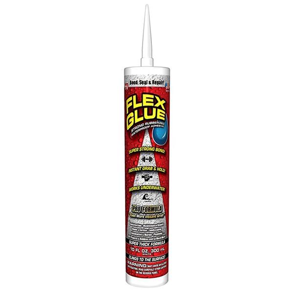 Flex Glue Mocny Wodoodporny Klej Budowlany