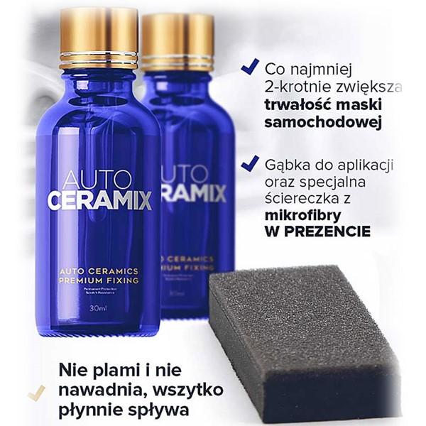 Auto Fix nano Ceramika