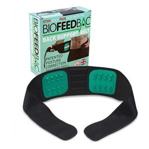 Pas Krzyżowy Lędźwiowy Biofeedbac