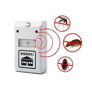 Odstraszacz na myszy szczury gryzonie owady riddex