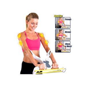Przyrząd do ćwiczenia ramion Wonder Arms