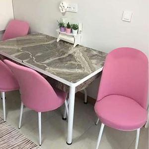 Pokrowce Na Krzesła - Owalne