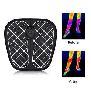 EMS FOOT MAT Elektrostymulator Mięśni Stóp